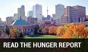 Read the Hunger Report